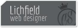 lichfield web designer